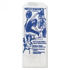 Necessities Feminine Hygiene Disposal Bags, HOS NEC-500