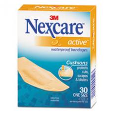 Nexcare Foam Bandages, MCO 512-30PB
