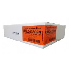 Premium Advantage Line Can Liners, PAL334017