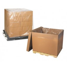 Clear Pallet Covers, PC508