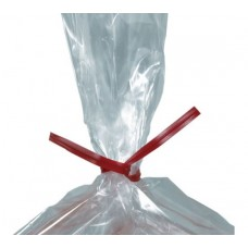 Plastic Twist Ties, PLT5X