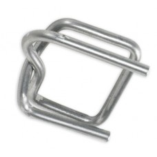 1/2 Inch Wire Poly Strapping Buckles, PS12BUCK