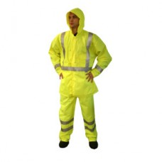 Reptyle Class E Rain Bib-Pants, R3GB