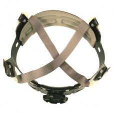 DUO Safety Helmet Replacement Suspension, RA6PT