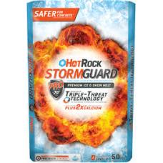 HotRock StormGuard Premium Ice and Snow Melt, STORMGUARD