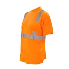 Cor-Brite Safety Shirt, V410